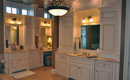 Bathroom Vanities Overland Park KsOverland Park Bathroom Remodeling - Bathroom vanities overland park ks